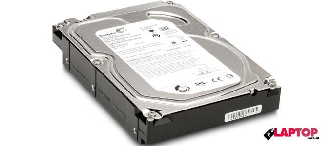 Hard Disk Seagate HDD 3.5 Pipeline 1 TB - www.tokopedia.com