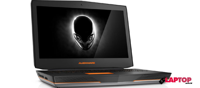 dell alienware 18 - www.engadget.com