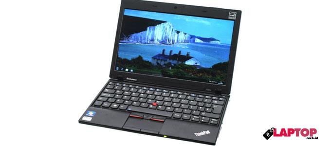 lenovo thinkpad x100e - www.trustedreviews.com