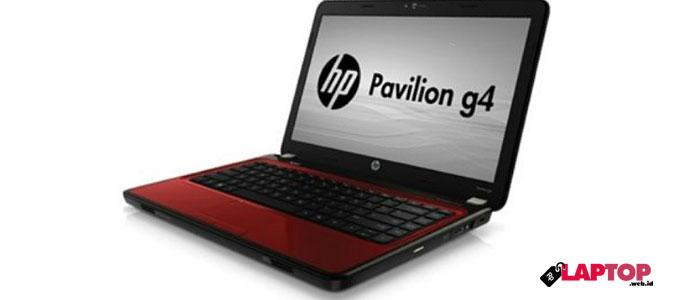 hp pavilion g4 - hargalcdlaptop.com