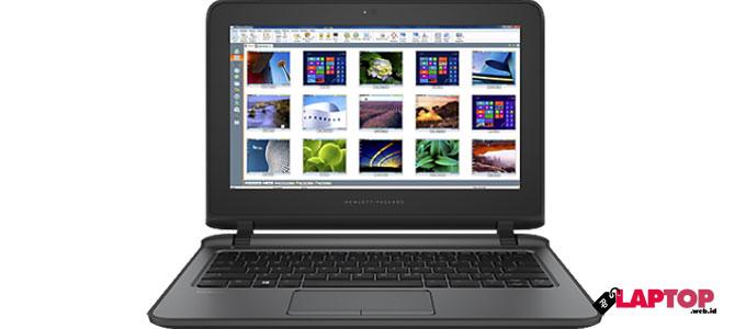 hp probook 11 ee g1 - www.hpshopping.id