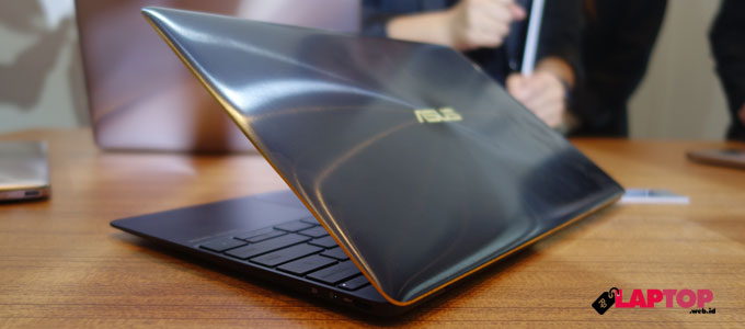 asus zenbook 3 - www.trustedreviews.com