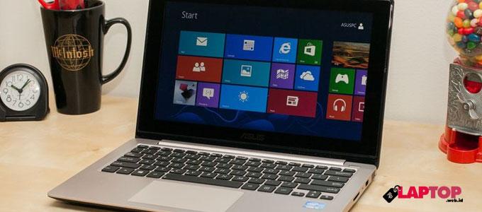 Asus Vivobook X202E - www.cnet.com