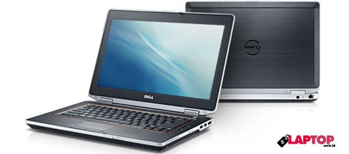 Dell Latitude E6420 - www.dell.com