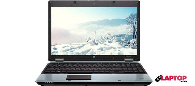 HP Probook 6550B Core i5 - www.91mobiles.com