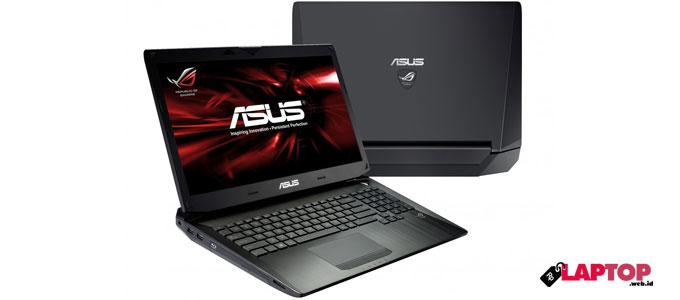 Asus ROG G75VW - ageofcomp.info