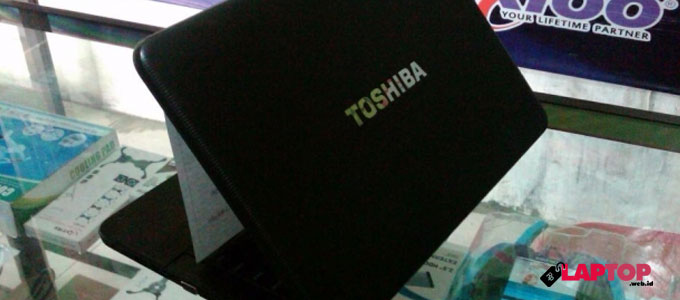 Toshiba Satellite C800D G - olx.co.id