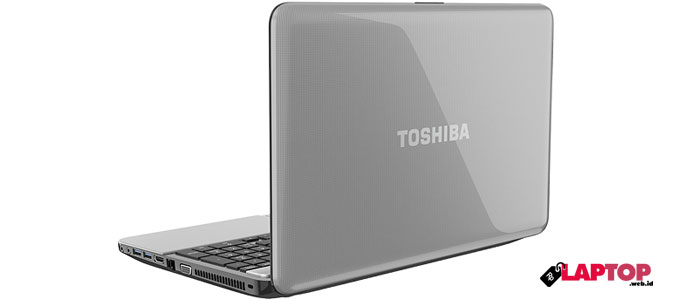Toshiba Satellite L855D - laptoping.com