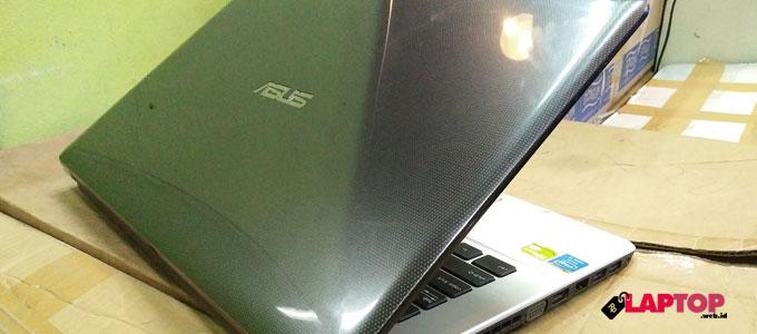 Asus A450L Series - www.bukalapak.com