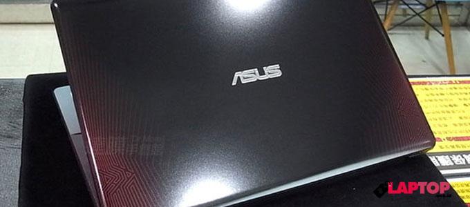 Asus X550J - www.bukalapak.com