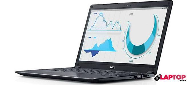 Dell Vostro 5470 i5 - www.notebookcheck.net