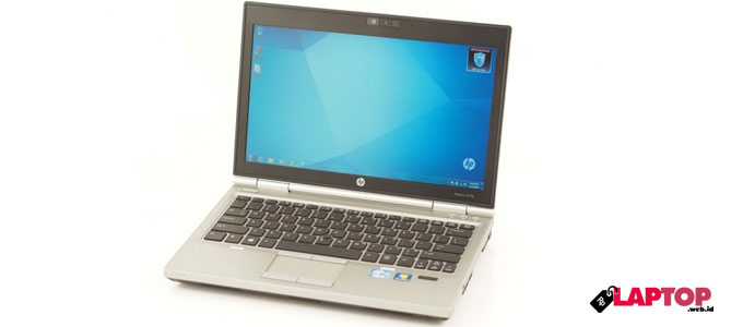 HP EliteBook 2570P - www.notebookreview.com
