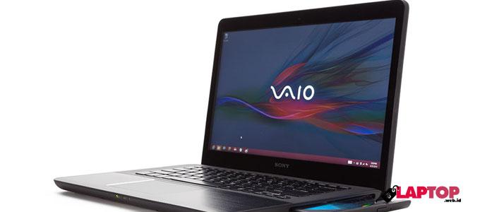 Sony Vaio Fit 14E - www.laptopmag.com