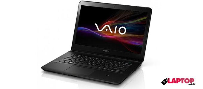 Sony Vaio SVF14416SGB - www.niagacomputer.com