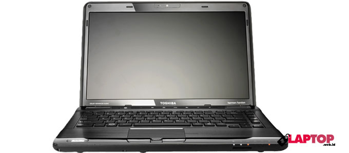 Toshiba Satellite L740 Core i5 - kompilepi.blogspot.com