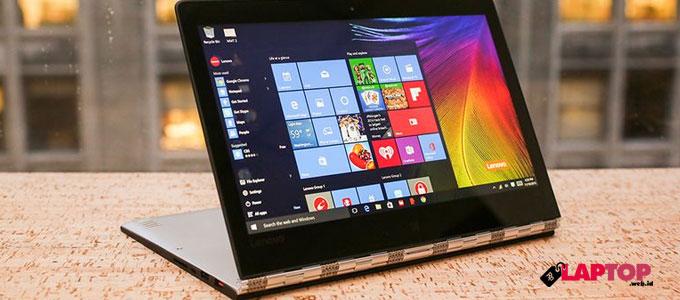 Lenovo Yoga 900 - www.cnet.com