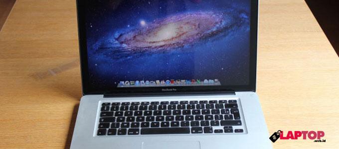 MacBook Pro Core 2 Duo - en.audiofanzine.com