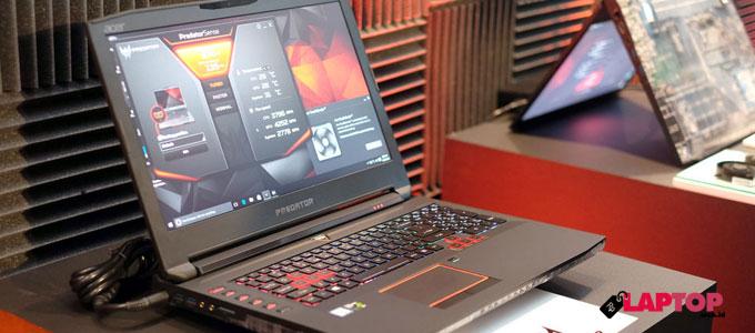 Acer Predator 17X - arstechnica.com