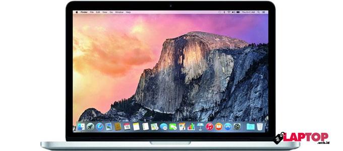 Apple MacBook Pro MJLQ2ID/A - www.blibli.com