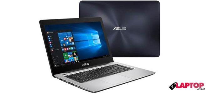 Asus A456 - www.hapeoke.com
