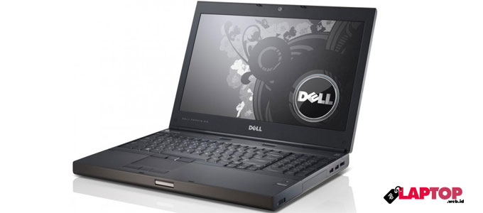 Dell Precision M4600 - www.laptopcloseout.com