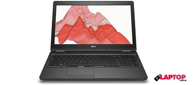 Dell Precision 3520 - www.dell.com