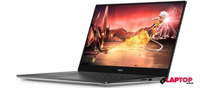 Dell XPS 15 - www.dell.com