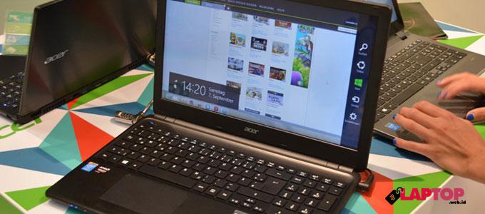 Acer Aspire E1-572G - laptoping.com