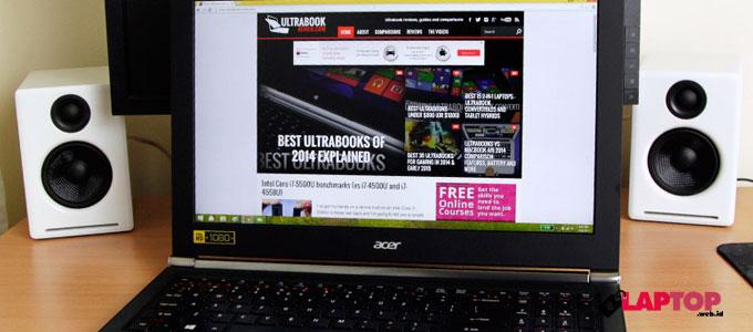 Acer Aspire V Nitro VN7-571G - www.ultrabookreview.com