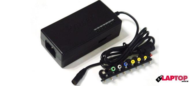 Adaptor Laptop Universal - www.tokopedia.com