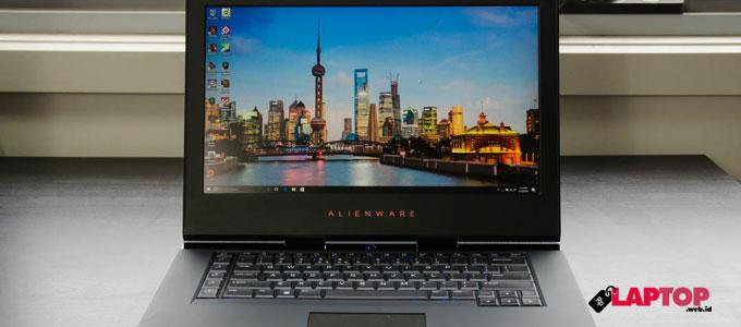 Alienware 15 R3 - www.techspot.com