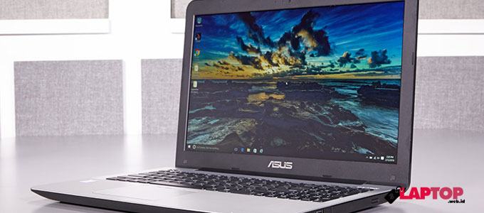 Asus F555L - www.laptopmag.com