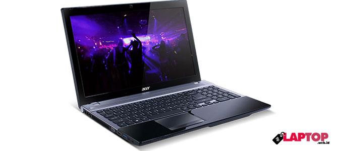 Acer Aspire V3-571G - www.acer.com