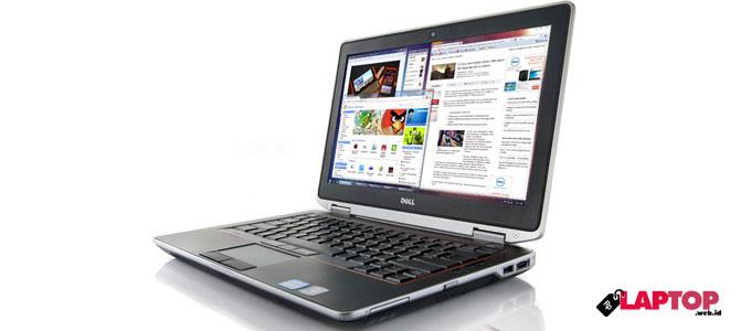Dell Latitude 13-E6320 - hargalcdlaptop.com