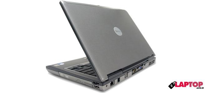 Dell Latitude D620 - www.portableuniverse.co.uk