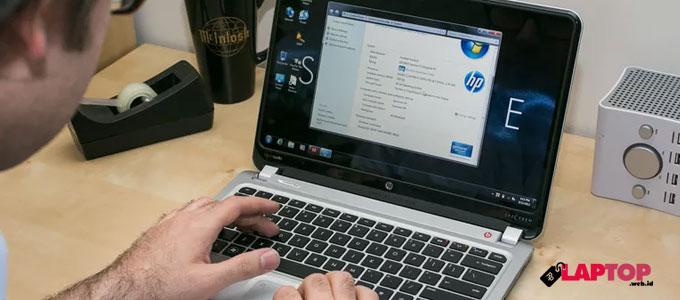 HP Envy Spectre XT 13 - www.cnet.com
