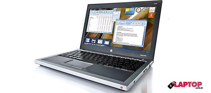 HP ProBook 5330m - www.techspot.com