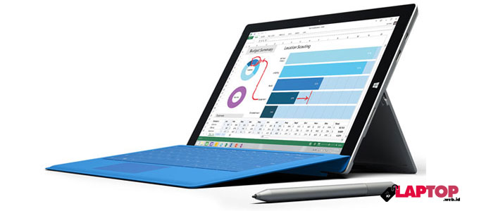 Microsoft Surface Pro 3 - www.amazon.com