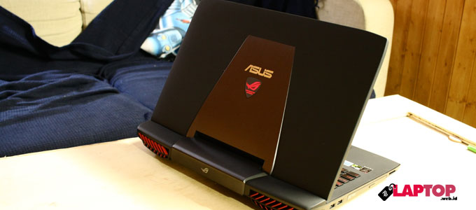 ASUS ROG G751JT - www.expertreviews.co.uk