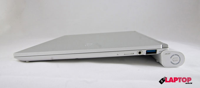 Acer Aspire S7-191 - www.notebookcheck.net