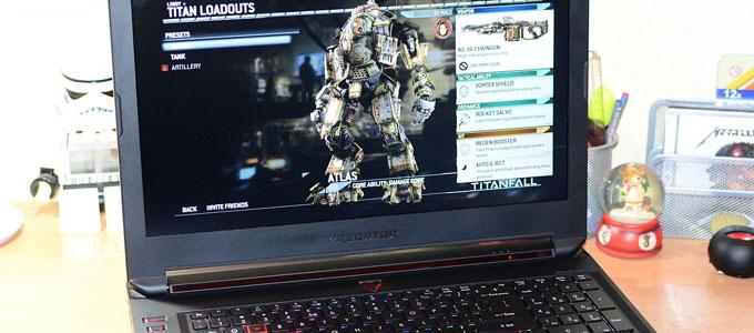 Acer Predator 17X GX-792K - gearopen.com