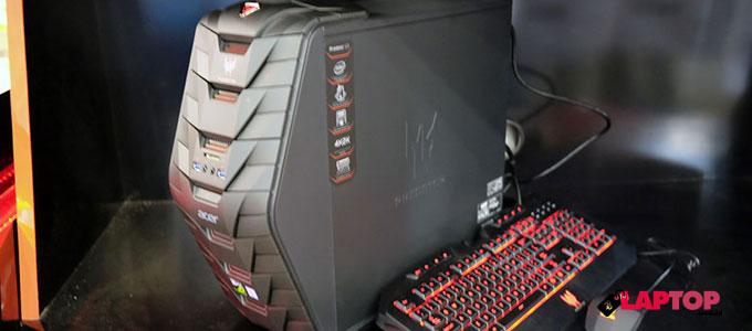 Acer Predator G3-710 - www.hardwarezone.com.sg
