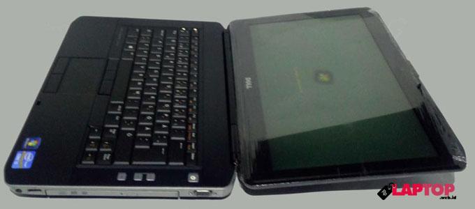 Dell Latitude E5430 Gen-3 - www.bukalapak.com