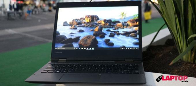 Toshiba Portege X20W - www.engadget.com