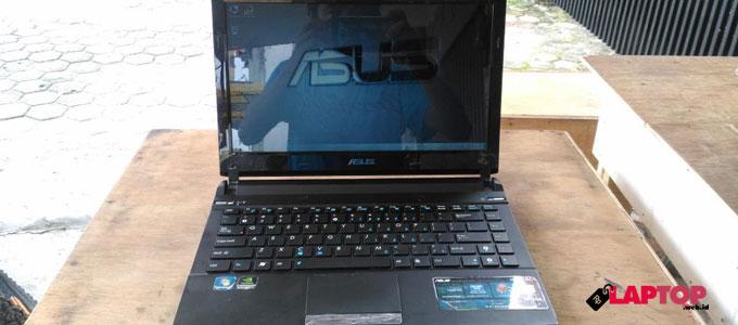 ASUS Pro 36S - www.bukalapak.com
