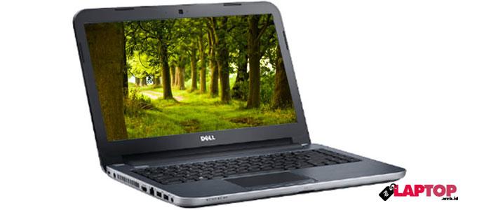 Dell Inspiron 14 3437 - www.91mobiles.com