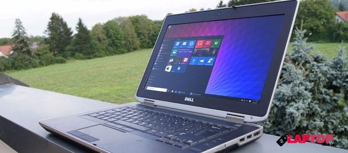 Dell Latitude E6430 - www.ebay.com