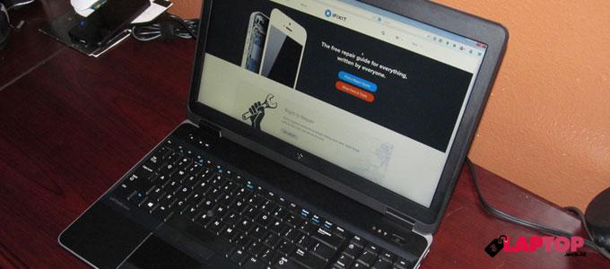Dell Latitude E6540 - www.ifixit.com