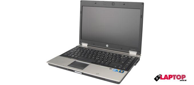 HP EliteBook 8440p - www.itpro.co.uk