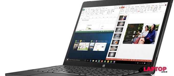 Dell XPS 12 - (Sumber: dell.com)